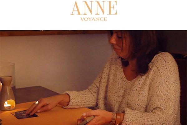 2bf3edf04805a0 Anne Voyance vous propose des consultations de voyance par téléphone en  privé, tous les jours de 09h00 à 21h00.